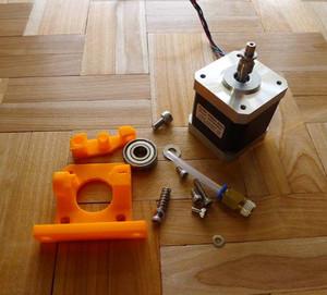 Filamentfeeder